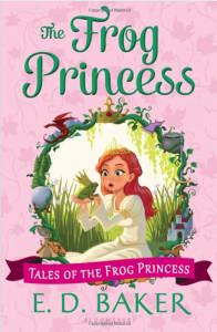 the-frog-prince-book-edbaker
